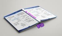 تفريغ 15 صفحة من خط اليد او ملف pdf الى الورد