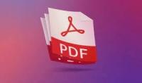 تحويل النصوص من pdf الى word او power point