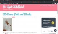 انشاء و تطوير مواقع متقدمة باستخدم wordpress