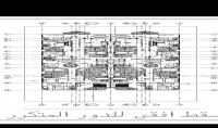 احترافى تصميم انشائى وتقسيم معمارى ورسم اللوحات الهندسيه