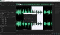 تعلم تحريرالصوت و التحسينات الصوتية باستخدام adobe audition