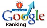 رفع ترتيب موقعك في محرك البحث جوجل ترتيب SEO