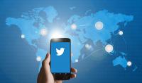 اشهار ونشر اعلان حسابك وتغريداتك في حساب مميز مؤثر بـ ريتويت
