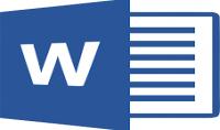 تفريغ وادخال بيانات على برامج word   Excel