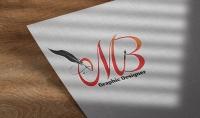 تصميمات مختلفه شعارات  بطاقات business card بوستر لسوشيال ميديا غلاف كتاب book cover