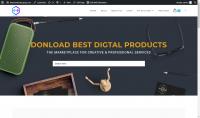 انشاء متجر الكتروني باستخدام ووردبريس