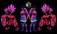 تصميم شعار مميز لمعرض nft الخاص بك