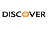 بطاقة Discover جاهزة