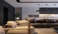 تصميمات داخلية و معمارية 2d  3d