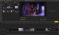 مونتاج فيديو أحترافي وبدقة عالية 4K