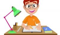 حل الواجبات المدرسية والجامعية في اللغة العربية