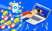 خطة إعلانية على مواقع التواصل الاجتماعي