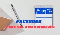 2000 لايك لصفحتك على الفيسبوك مدي الحياه