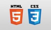 برمجة موقع باستخدام html5  Css3 بشكل احترافى