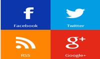 بأرسال 200 شير لموقع او موضوع او اى رابط لفيس بوك او لينكدين او تويتر او جوجل 1