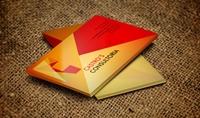 تصميم بطاقة عمل BUSINESS CARD خاصة بك
