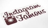 اشهار حسابك على انستغرام لتحصل على متابعين حقيقيين