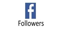 اضافة 300 متابع حقيقي لحسابك علي الفيسبوك
