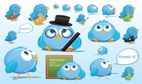 احصل الان على اكثر من ثلاثين تطبيق لحسابك على تويتر قم بزيادة التفاعل داخل حسابك